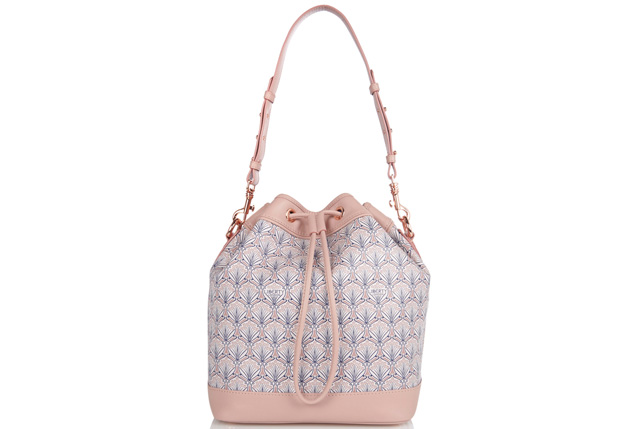 Liberty London Iphis bucket bag