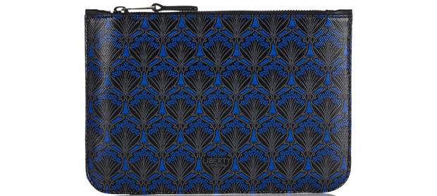 Liberty London Iphis pouch blauw