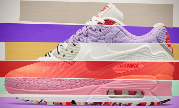 Nike City collection Sweet Schemes