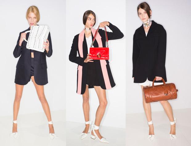 Dior accessoires lente zomer 2016