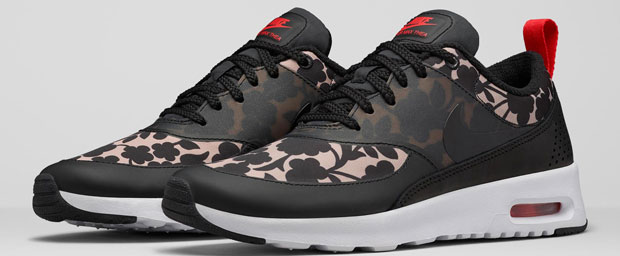 Nike x Liberty holiday 2015 Air Max Thea