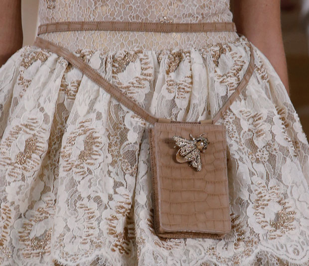 Chanel haute couture bags 2016