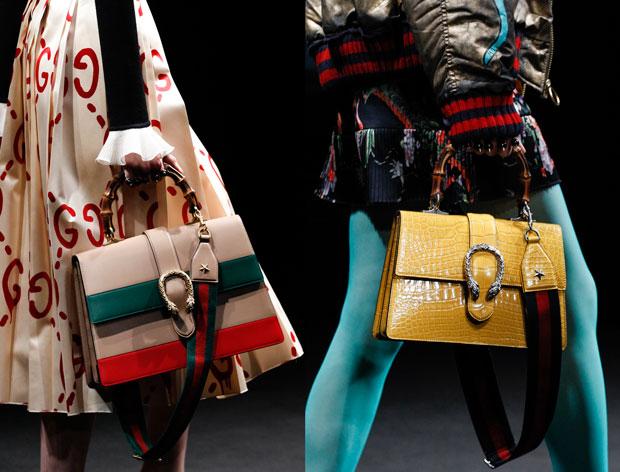 Gucci Dionysus top handle fw 2016
