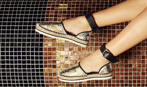 Sarenza schoenen
