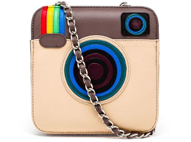 MuaMua Instagram bag