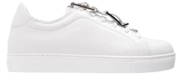Versace Versus witte sneakers