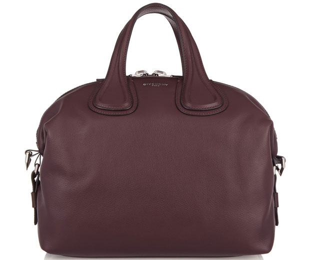 Givenchy Nightingale burgundy