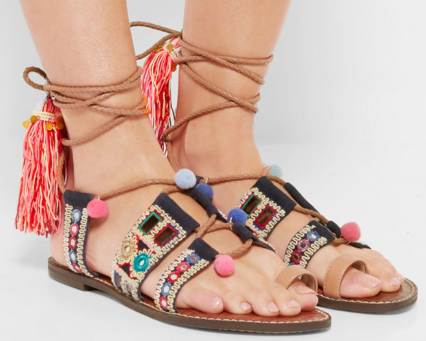 Sam Edelman Gretchen sandals