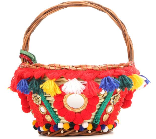 Dolce & Gabbana Agnese bag