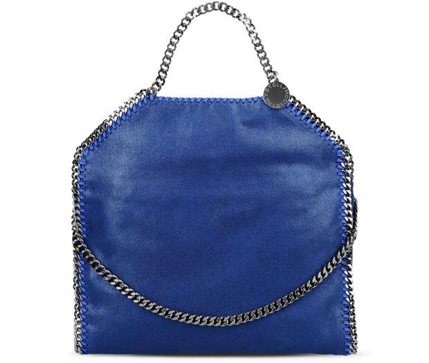Stella McCartney Falabella blue
