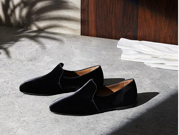 The Row schoenen