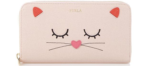 Furla Cappriccio wallet