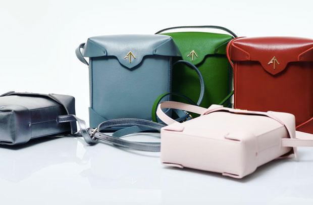 Manu The Nieuw Atelier Bag Tassen Hoarder fBqp8F0w