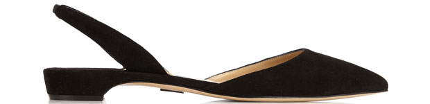 Paul Andres Rhea slingbacks