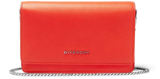Givenchy Pandora WOC orange