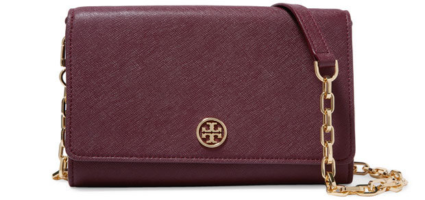 Tory Burch Robinson texture