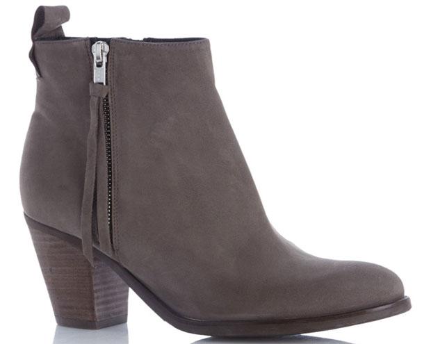 Billi Bi boots grijs