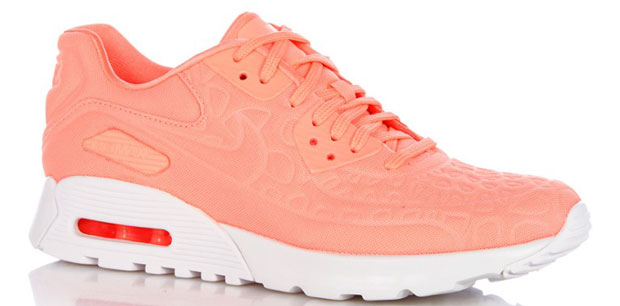 Nike W air max sneakers jacquard