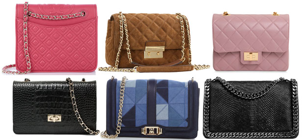 6 goedkope alternatieven voor een Chanel tas