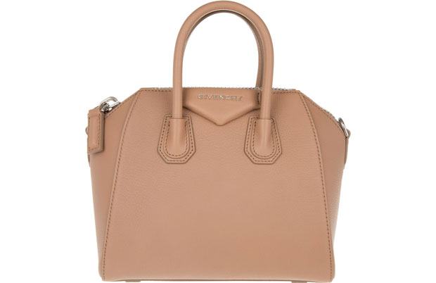Givenchy small Antigona nude