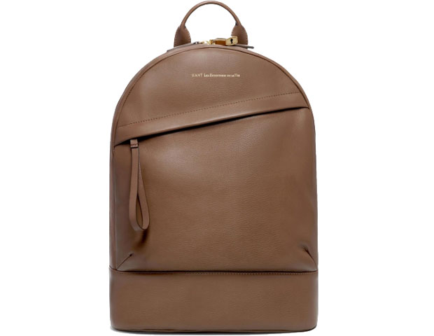 WANT les Essentiels de la Vie Piper backpack mocha