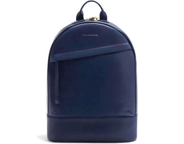 WANT les Essentiels de la Vie Piper backpack true blue
