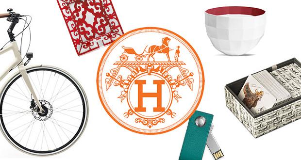 Hermes wishlist header
