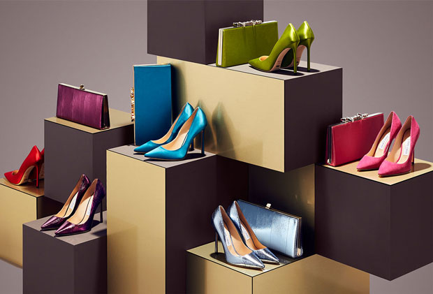 Jimmy Choo Made to order collection