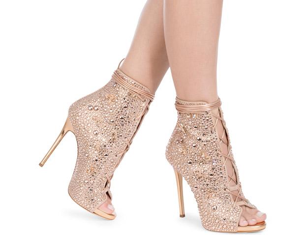 Giuseppe Zanotti x Jennifer Lopez Lynda sandals