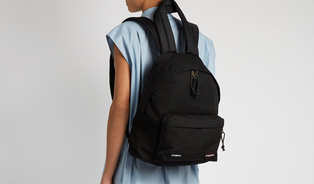 Vetements x Eastpak backpack