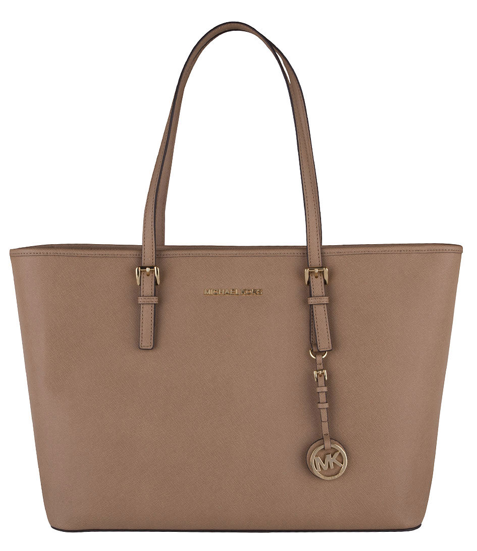 Michael Kors Jetset travel