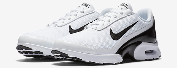 Air Max Jewell wit