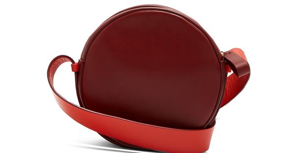 DvF circle bag