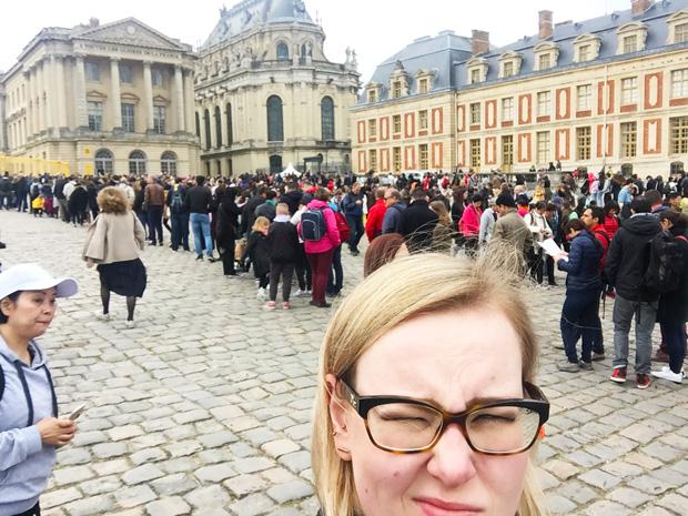 tbh blog Parijs Versailles