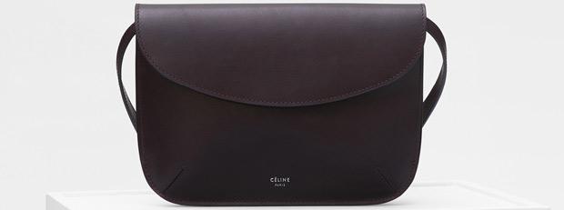 Céline winter 2017 Small flap pouch