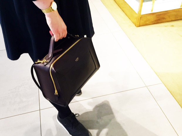 Mulberry Hopton outlet roermond