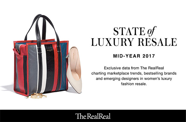 The Real Real state of luxury resale
