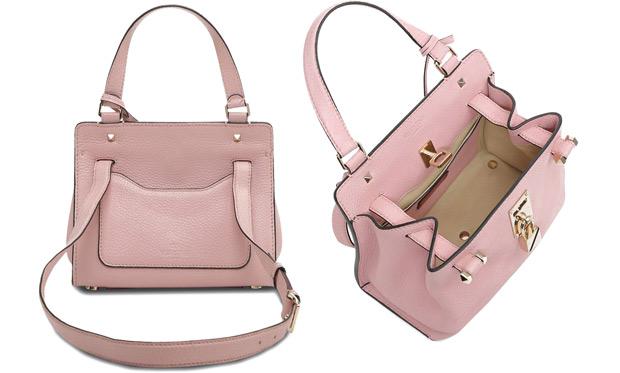Valentino Joylock small pink