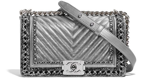9c758fc539ec De nieuwe Chanel tassen herfst/winter 2017-2018 - The Bag Hoarder