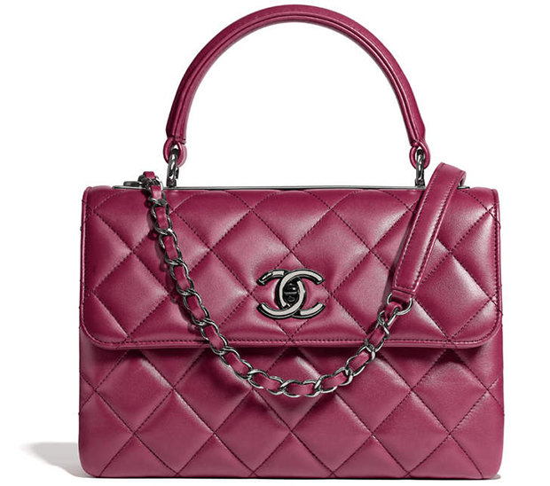 3e5a9f6679ba Chanel Bags 17/18 | Stanford Center for Opportunity Policy in Education