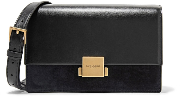 Saint Laurent bellechasse black