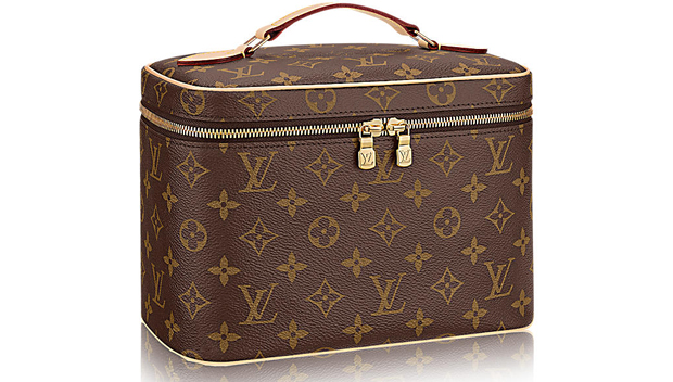 Louis Vuitton Nice BB toile monogram