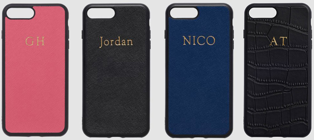 The Daily Edited iPhone case