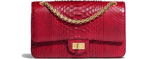 7fab4360a3b Chanel tassen uit de lente zomer pre-collectie 2018 - The Bag Hoarder