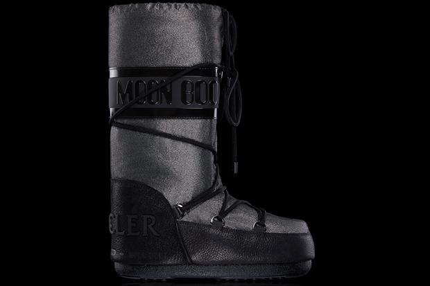 Moncler schoenen Saturne moonboots