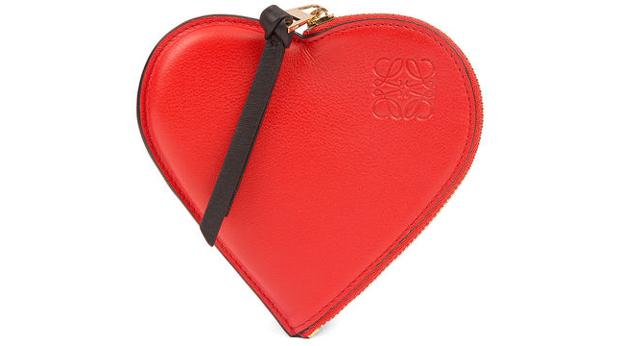 Loewe heart cookie