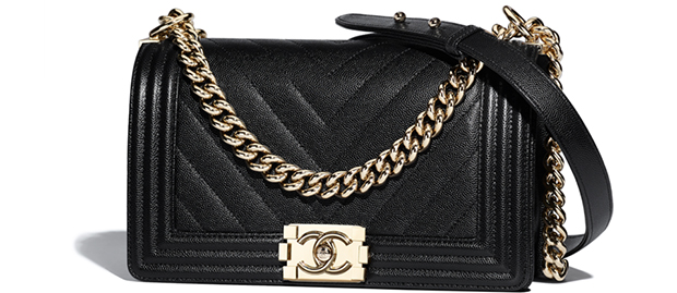 Chanel Lentezomer 2018 Tassen The Bag Hoarder