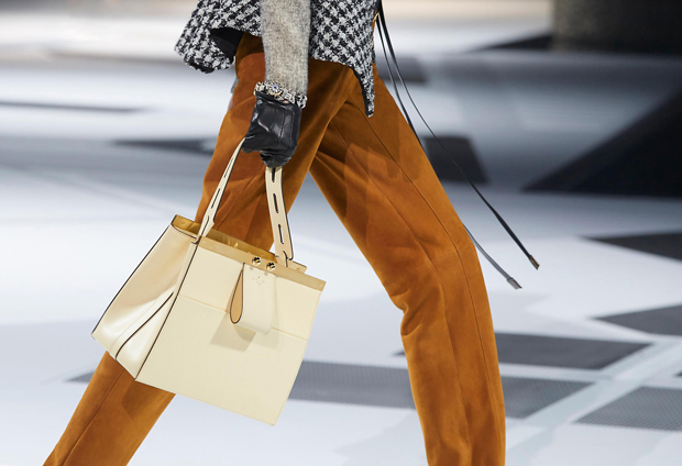 Louis Vuitton Fall Winter 2018 bags