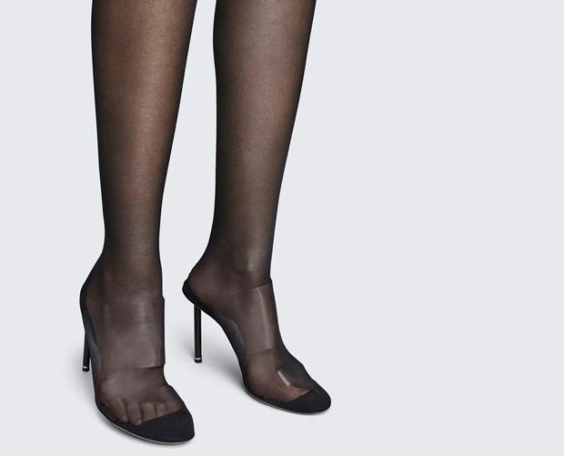 Alexander Wang Sylvia boots