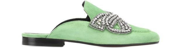 Isabel Marant Foyle loafers